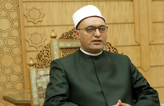 أمين البحوث الإسلامية: مسابقة  تحدي القراءة العربي  تشجع الطلاب على إثراء العقل والحفاظ على اللغة والهوية -