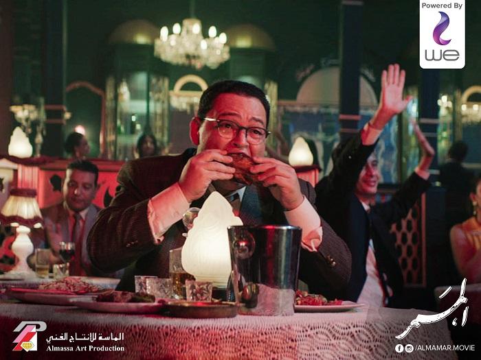 الكشف عن شخصيات فيلم الممر للمخرج شريف عرفة صور بوابة