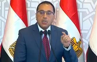 رئيس مجلس الوزراء: تنفيذ 751 مشروعا في 21 قطاعا بمدن القناة وسيناء