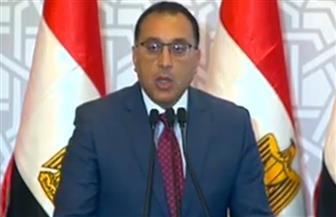 مدبولي: تنمية سيناء أصبح حقيقة.. وبدء الدراسة بجامعة الملك سلمان العام الدراسي المقبل