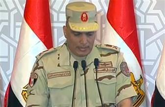 """رئيس الهيئة الهندسية للقوات المسلحة: كل نفق من """"تحيا مصر"""" يستوعب 2000 سيارة  فى الساعة"""