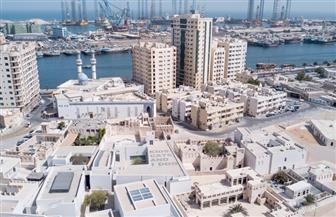 """مباني """"الشارقة للفنون"""" ضمن القائمة القصيرة لجائزة الآغا خان للعمارة"""