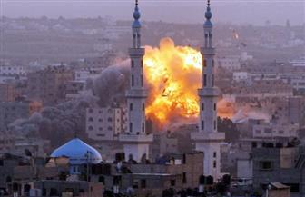 الأردن يدعو إلى وقف العدوان على غزة فورا