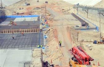 الرئيس السيسي: تكلفة المشروعات تصل لـ 800 مليار جنيه حتى 30 يونيو 2020