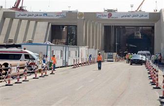 الرئيس السيسي: ما تشهده سيناء جهد غير مسبوق.. والمشروعات مجرد بداية فقط