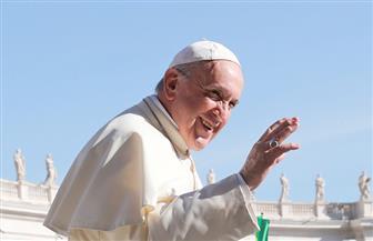 """البابا فرنسيس يدعو إلى اعتبار المسلمين """"شركاء"""" فى التعايش السلمى"""