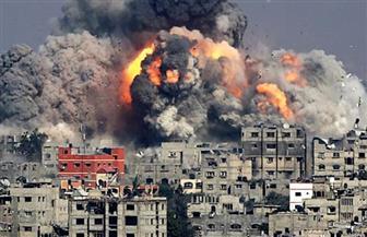 """""""المحافظين"""" يدين القصف الإسرائيلى على قطاع غزة"""