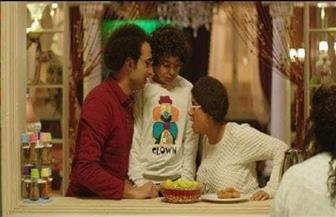 """علي ربيع يقتحم ستوديو برنامج """"يحدث في مصر"""" ويطلب مساعدة شريف عامر بـ""""فكرة بمليون جنيه"""""""