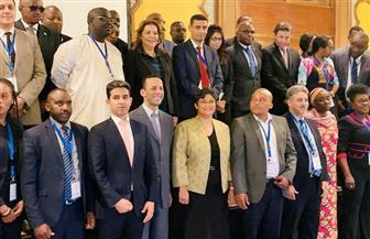 عقد مؤتمر وزراء عدل الدول الإفريقية اليوم بالقاهرة بمشاركة 55 دولة