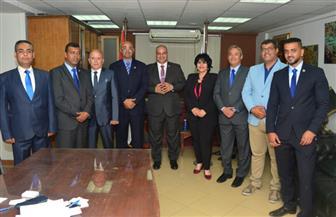 مجلس نقابة المرشدين السياحيين ينتخب هيئة المكتب التنفيذي في أولى جلساته| صور
