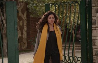"""دينا الشربيني توضح حقيقة الجزء الثاني من مسلسل """"زي الشمس"""""""