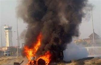 مقتل 55 على الأقل إثر انفجار شاحنة نفط بالقرب من محطة بنزين في النيجر