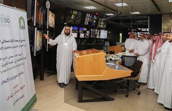 السعودية تكمل مشروع الترجمة الفورية لصلاتي التراويح والقيام من الحرمين الشريفين