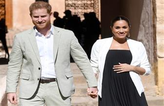 قصر باكنجهام: زوجة الأمير هاري تضع طفلا