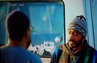 """تامر حسني ينشر كواليس تصوير مشهده مع أحمد السقا في """"ولد الغلابة"""""""