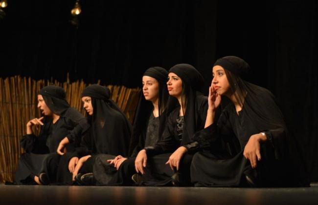 الطوق والأسورة على مسرح السلام ضمن برنامج عروض رمضان