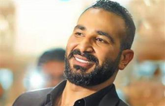 """أحمد سعد: عدت للتحدث مع ريم البارودي خلال انفصالي عن """"سمية"""" لكنني لم أعدها بالزواج"""