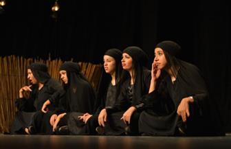 """"""" الطوق والأسورة"""" على مسرح السلام ضمن برنامج عروض رمضان"""