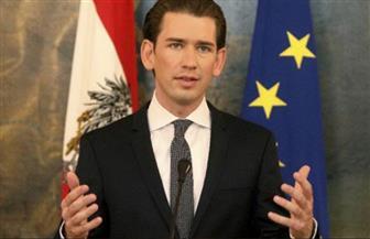 المستشار النمساوي: مهاجمو فيينا محترفون ومسلحون جيدا