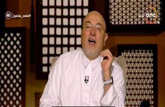خالد الجندي: السخرية من أصحاب المعاصي موجودة في القرآن| فيديو