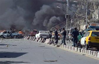 مقتل 24 في انفجار قرب تجمع انتخابي للرئيس الأفغاني