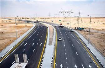 رئيس جهاز مدينة بدر: الانتهاء من تطوير طريق الروبيكي| صور