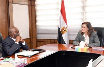 سكرتير الرابطة الإفريقية للإدارة والتنظيم: مصر منصة لتجميع دول القارة