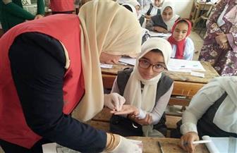 """""""تعليم مطروح"""": 30 ألف طالب مستهدف من حملة الكشف المبكر على فيروس """"سي"""""""