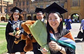 تقرير: تنوع وجهات الدراسة بالخارج للطلاب الصينيين