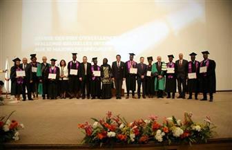 برعاية الرئيس السيسي.. وزير التعليم العالي يحضر حفل تخرج الدفعة الـ16 لجامعة سنجور بمكتبة الإسكندرية