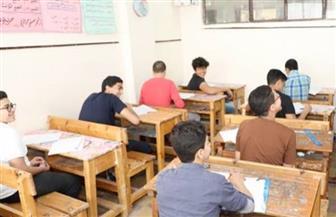 تعليم سوهاج: 79256 طالبًا وطالبة فى امتحانات نهاية العام للشهادة الإعدادية