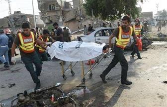 المفتي يدين بشدة الهجوم الإرهابي قرب مزار صوفي شرقي باكستان