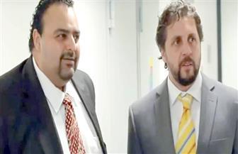 """شيكو وهشام ماجد يفترقان في """"ابن خالة حفيد أخطر رجل في العالم"""""""