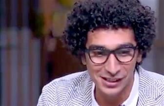 """كريم الشناوي: مسلسل """"قابيل"""" به خط اجتماعي ورومانسي بجانب التشويق والإثارة"""