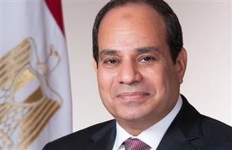 وزير الدفاع  يبعث برقية تهنئة للرئيس السيسى بمناسبة ذكرى العاشر من رمضان