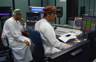 إذاعة سلطنة عمان تحصل على الجائزة الثانية في المسابقة العربية للموسيقى بتونس