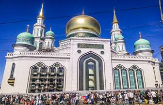 الأوقاف تشارك في مؤتمرالإسلام وحوار الحضارات والاحتفال بالذكرى ١١٥ لتأسيس المسجد الجامع  بموسكو