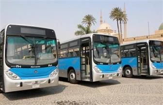 وزير الإنتاج الحربى: تحويل 300 أتوبيس هيئة نقل عام للعمل بالغاز