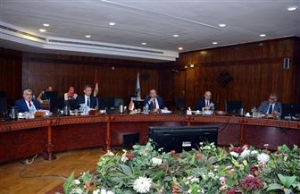 ترقية 21 عضوا بهيئة التدريس وتعيين 11 مدرسا في جامعة طنطا