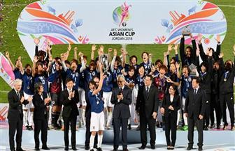 3 دول تتنافس على استضافة كأس آسيا للسيدات 2022