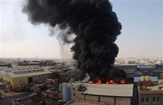 19 جريحا على الأقل في انفجار بمصنع متفجرات وسط روسيا