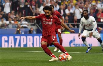 محمد صلاح يقود هجوم ليفربول في مواجهة تشيلسي بكأس السوبر الأوروبي
