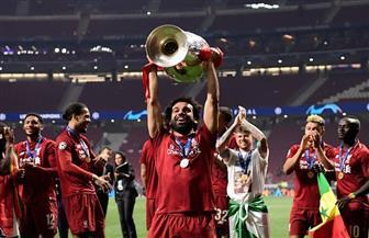 تأثير لا يصدق!.. ليفربول يحتفل بالتعاقد مع محمد صلاح منذ عامين