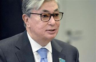 رئيس كازاخستان: شاركنا في جهود الأمم المتحدة نحو السلام ونزع السلاح النووي على مدار 3 عقود