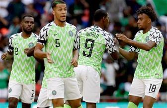 أوبي ميكيل: نيجيريا لا تخشى أي منافس في نصف النهائي