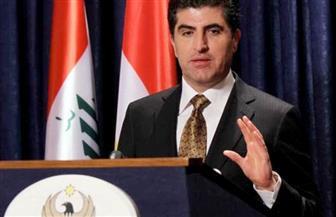 نيجيرفان بارزاني يؤدي اليمين الدستورية رئيسا لإقليم كردستان العراق