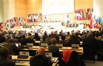 لجنة تطبيق معايير العمل الدولية تصدر استنتاجاتها عن حالة مصر بشأن الحريات النقابية