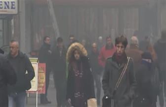 تعرف على الأمراض التي تصيبك بسبب زيارتك لمدن أكثر تلوثا |  فيديو