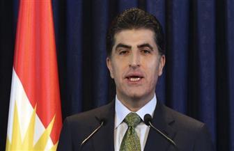 رئيس إقليم كردستان الجديد: إعادة هيكلة البيشمركة ودعم العلاقات مع بغداد على رأس اهتماماتى