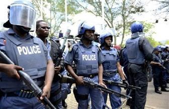 مقتل 95 شخصا في هجوم بوسط مالي